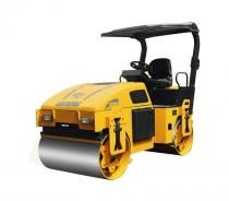 LTC203/LTC204  全液压双钢轮振动压路机 LTC203P 轮胎组合式全液