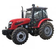 LT1204 Tracteur