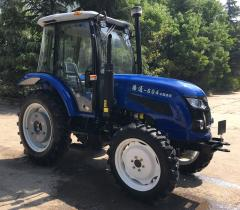 LT604 Tractor