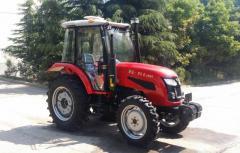 LT904 Tracteur