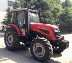 LT1104 Tracteur