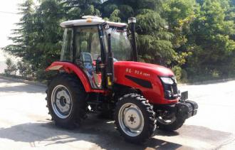 LT904拖拉机
