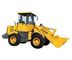 LT918 Wheel loader