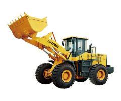 LT958 Wheel loader