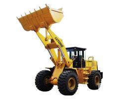 LT966 Wheel Loader