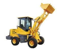 LT917 Wheel loader