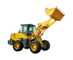 LT935 Wheel loader