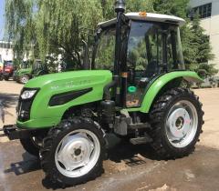 LT404 Tractor