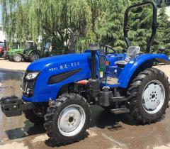 LT504 Tracteur
