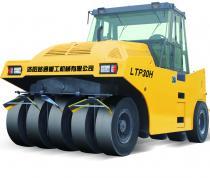 LTP20H LTP26H LTP30H全液压轮胎压路机